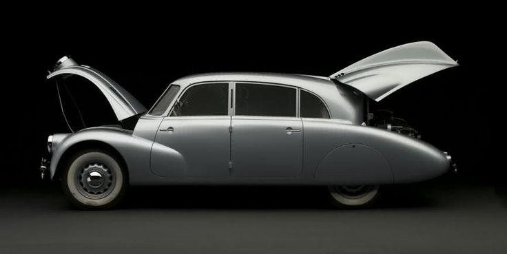 Tatra87,1940 exposachicago