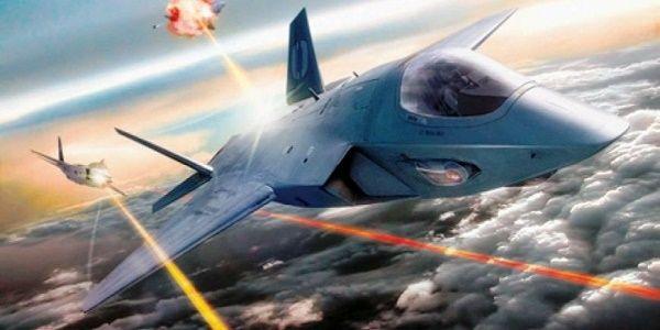 Ο πόλεμος του μέλλοντος! Λέιζερ θα έχουν τα 6ης γενιάς μαχητικά αεροσκάφη που σχεδιάζει το NATO