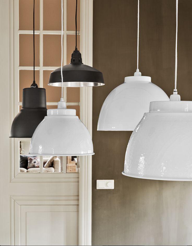 verschillen de hanglampen Pronto wonen