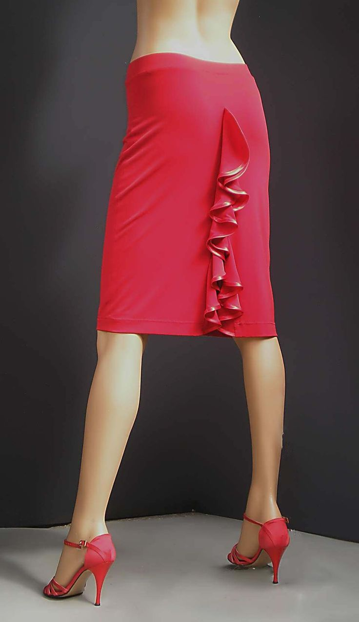 td-01 tango skirt