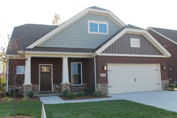 Loving the craftsman style roof curb appeal pinterest Craftsman roofing