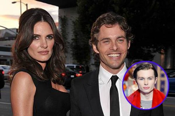 James Marsden S Son Jack Marsden Was Born On February 1 2001 To His Ex Wife Lisa Linde Jack Has A Sibling Named Mary Celebrity Babies Ex Wives Handsome Jack Check out linde's art on deviantart. james marsden s son jack marsden was