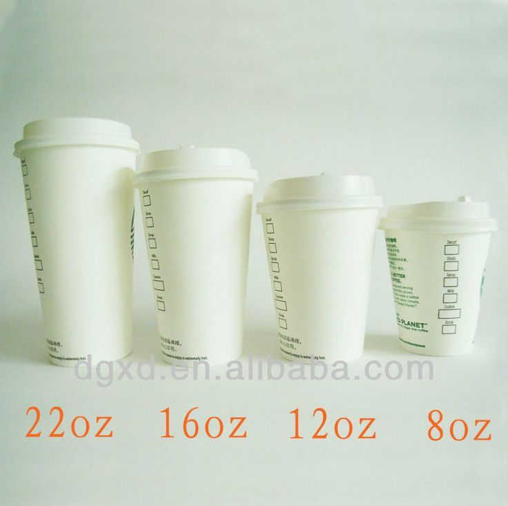 12 Cup Coffee Maker Is How Many Ounces : 4oz,6oz,8oz,12oz,16oz,22oz Custom Printed Disposable Hot Paper Cup - Buy Disposable Cup,Hot ...