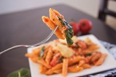 Penne Rosa – Noodles & Company Copycat | Oh So Delicioso. I can't wait to try this!!!