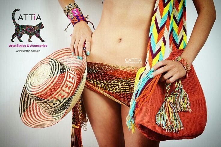 Wayuu Art