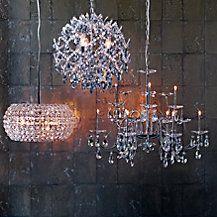 8 mejores imgenes de kitchen en pinterest acero inoxidable baroque crystal chandelier aloadofball Choice Image