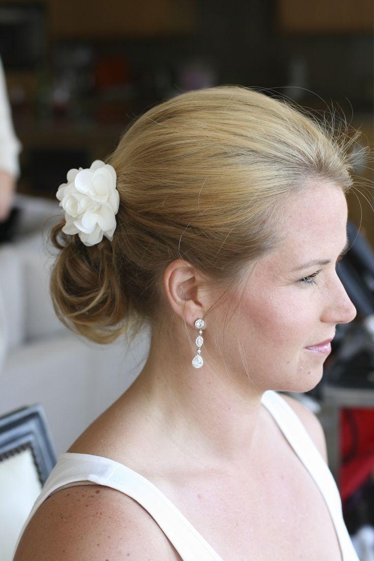 43 best bridal hair updo's images on pinterest | bridal hair, updo