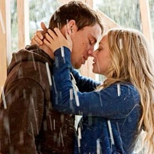 Listen to Kiss in the rain - Dear John Soundtrack by Hanan Gobran #np on #SoundCloud
