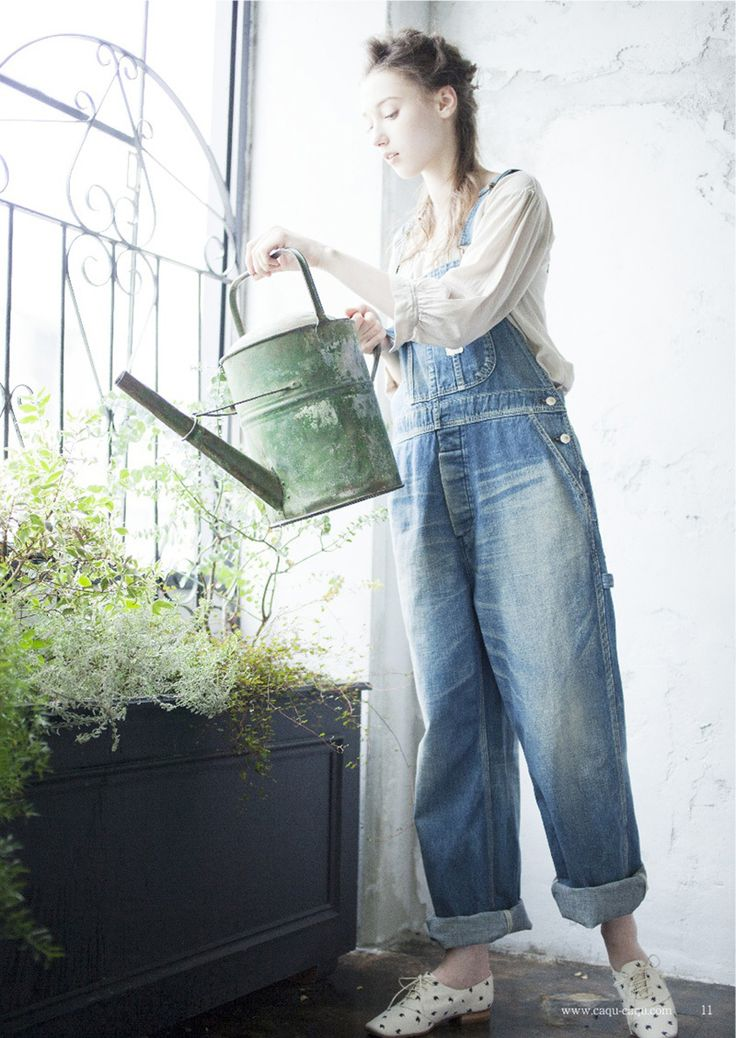 30 Best Images About Gardening Dungarees On Pinterest