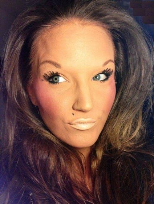 eyebrow makeup fails | Eyebrows FAIL | Le Best Fails On The Net