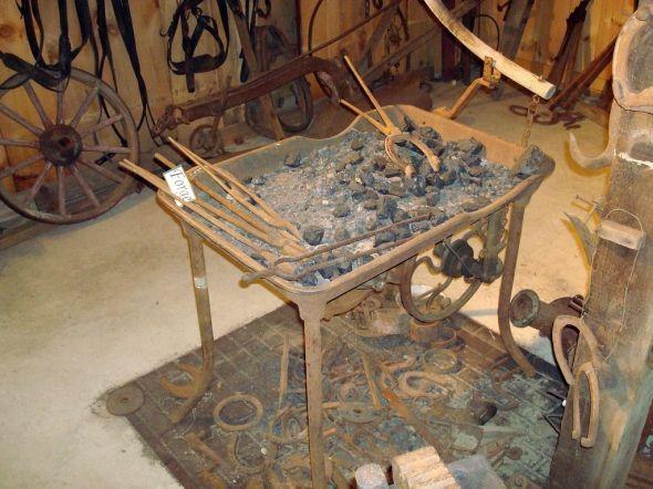 Blacksmith Tools For Sale