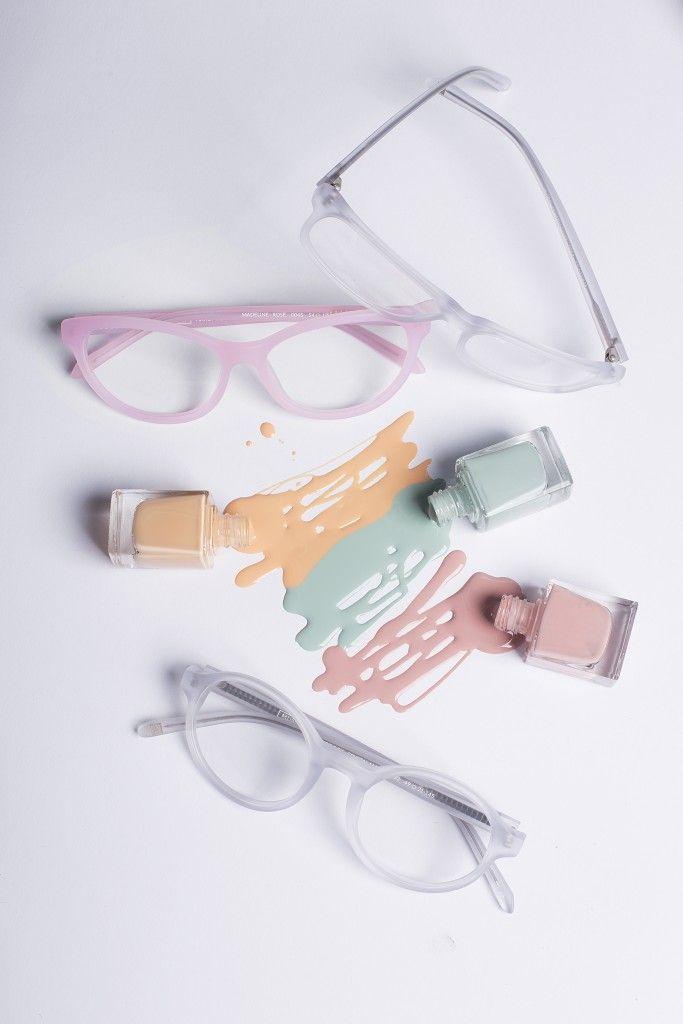 Muscat, eyewear, nailpolish, still life, MEG GALLA