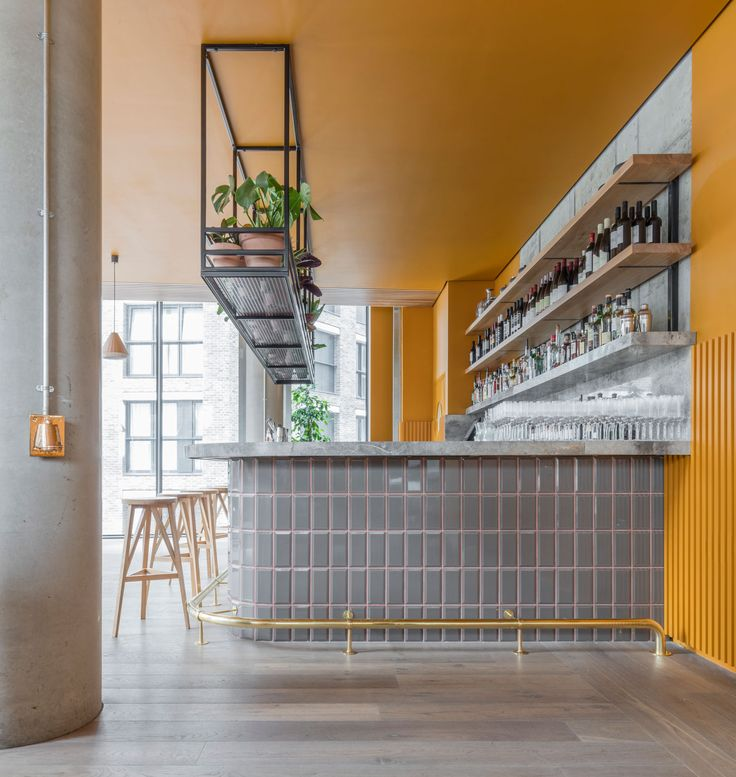 17 Best Ideas About Bar Counter Design On Pinterest: 17 Best Ideas About Restaurant Bar On Pinterest