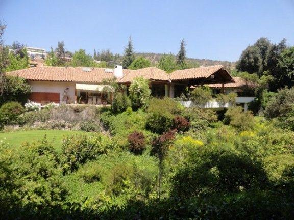 Casa en Golf Lomas De La Dehesa - 1