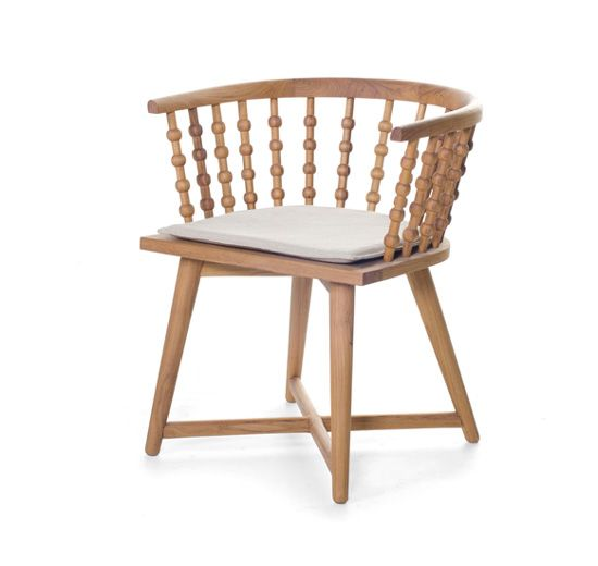 F270 Shanghai Dining Chair
