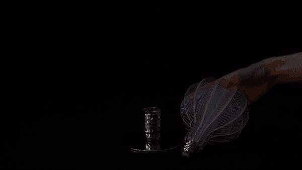 URI Led Light Bulb I Solar System Modern Lamp by stephanie — Kickstarter