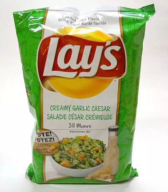 18 Lays Potato Chips Flavors You Will Love