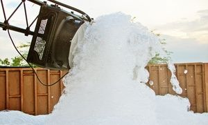 Groupon - One-Day Foam- or Snow-Machine Rental from Foam Daddy (Up to 60% Off) in Foam Daddy. Groupon deal price: $262