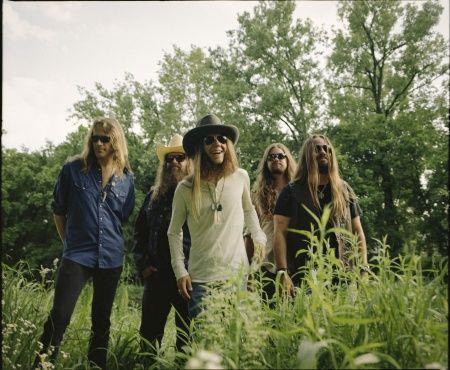 New-Metal-Media der Blog: Tour Blackberry Smoke