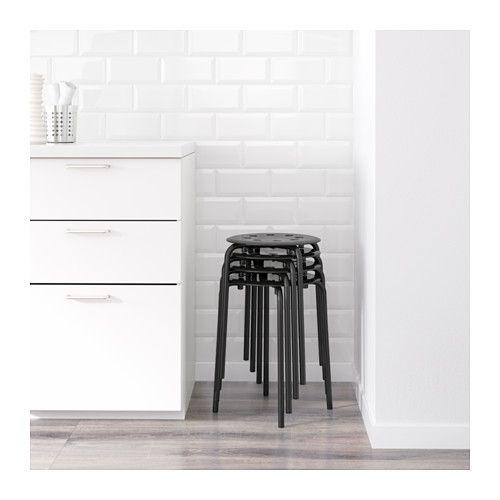 MARIUS Hocker  - IKEA