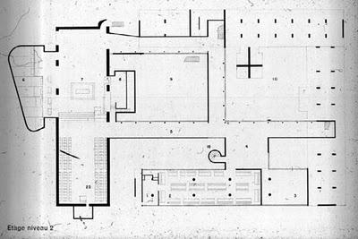 convent sainte marie de la tourette lyon by le corbusier pinterest le corbusier and
