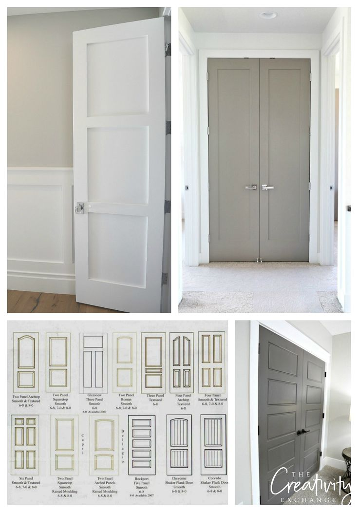 choosing interior door styles and paint colors trends on choosing paint colors interior id=79455