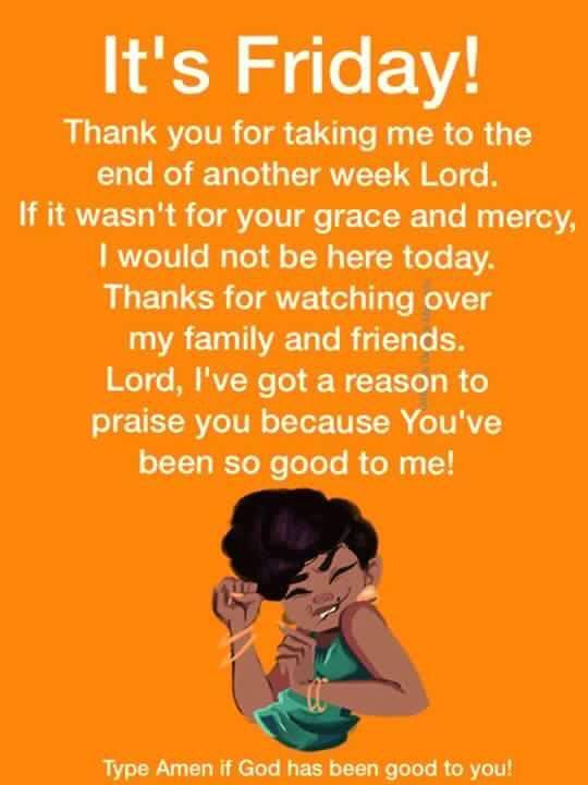 Thank Quotes Lord Your Blessings You Me