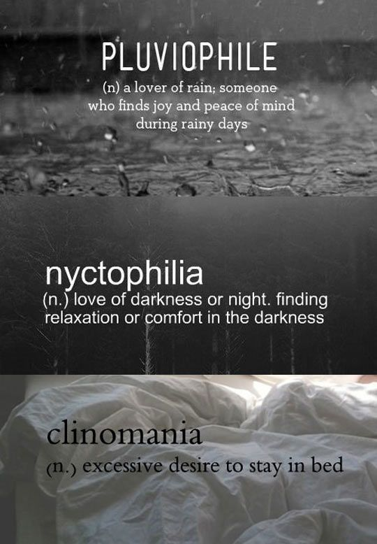 "Hey, that's me! Why has the love of things (phile, philia, and mania) sound so evil and the fear of things (phobia) so ""normal"" and ""safe""?"