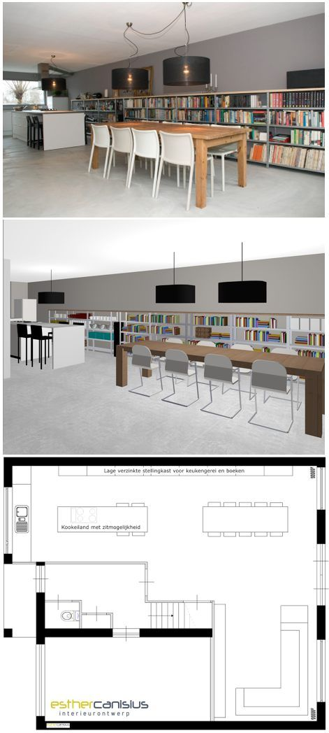 Meer dan 1000 afbeeldingen over ground plan slim indelen for Cursus 3d tekenen interieur