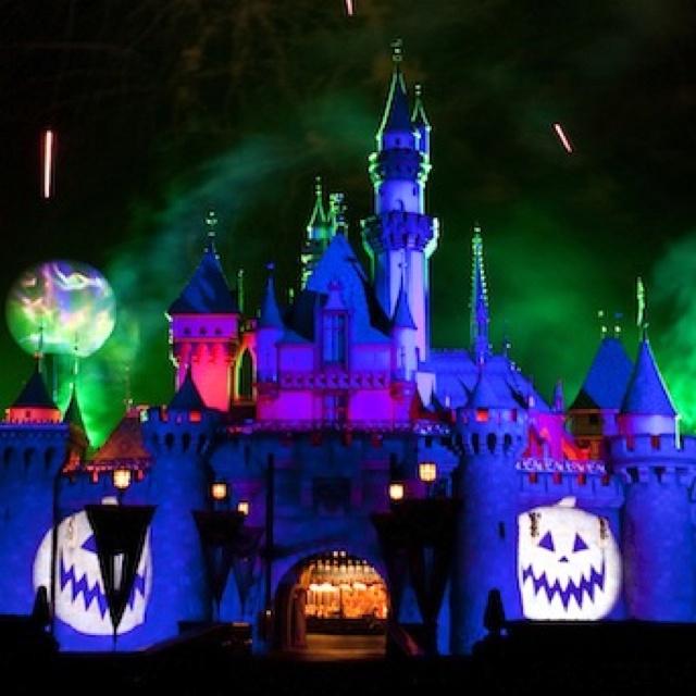 mickeys not so scary halloween in orlando florida i love disney world