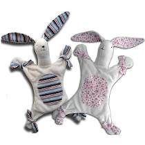 Muñecos De Apego Bebes