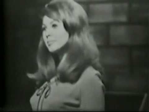 "Donna Loren sings ""Call Me"" on Hollywood-A-Go-Go (1965) - YouTube"