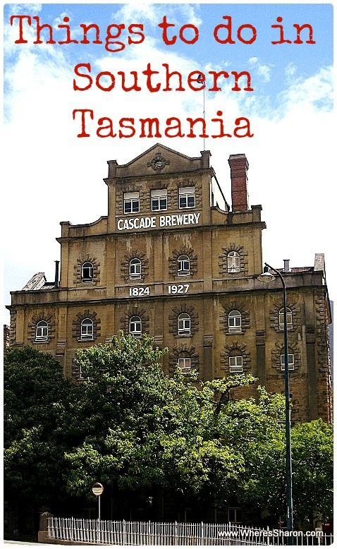 Things to do in Tasmania! As well as practical information to help you plan your trip
