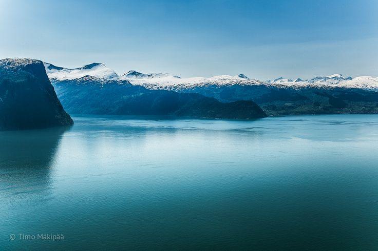 Geiranger, Norway #landscape #norway #geiranger