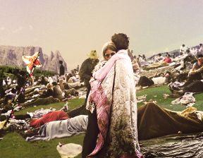 19 agosto 1969, Alpe di Siusi/Seiser Alm
