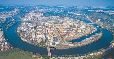 Había mi barrio- Praga 7