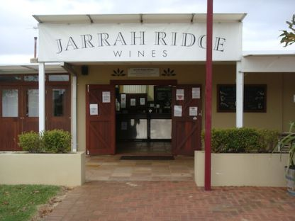 Jarrah Ridge Wines Swan Valley
