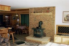 40 Best Wood Stove Hearth Images On Pinterest Fire