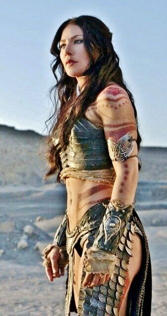 Lynn collins as dejah thoris the princess of mars john for Lynn collins hot pic