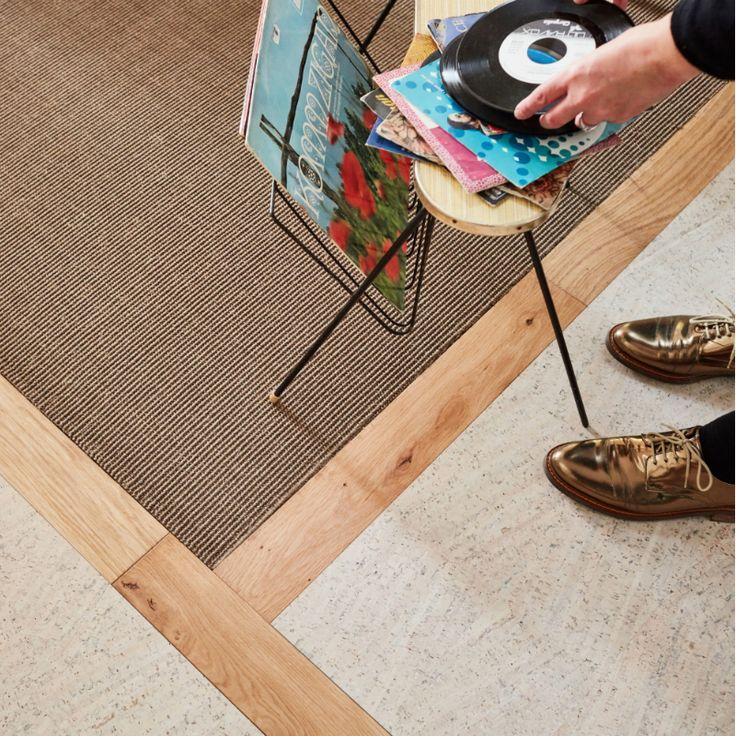 les 25 meilleures images du tableau sol mix match sur pinterest carrelage carrelage parquet. Black Bedroom Furniture Sets. Home Design Ideas