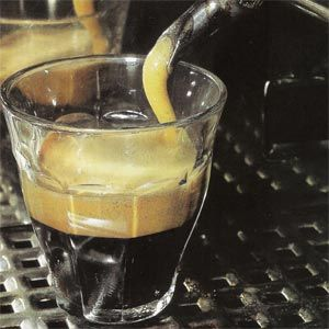 Hungarian coffee