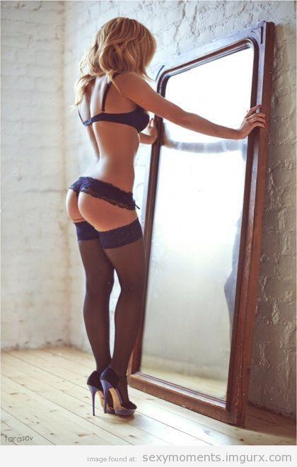 Checking herself out bdsm master slave via pinterest