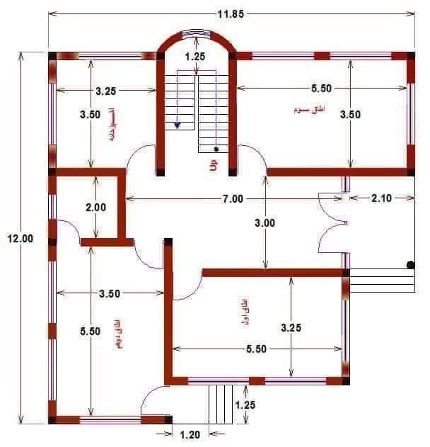 Standard House Plan Collection Engineering Discoveries Unique House Plans House Plans Beautiful House Plans