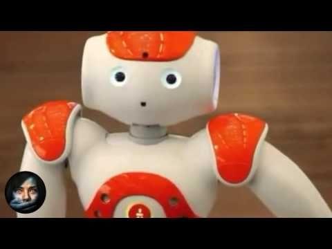 Los robot con Inteligencia Artificial Mas abanzados del Mundo - YouTube