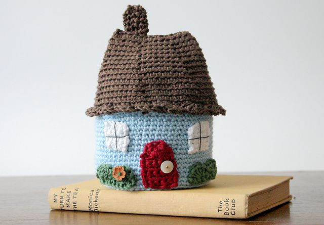 A cute cottage by Little Doolally