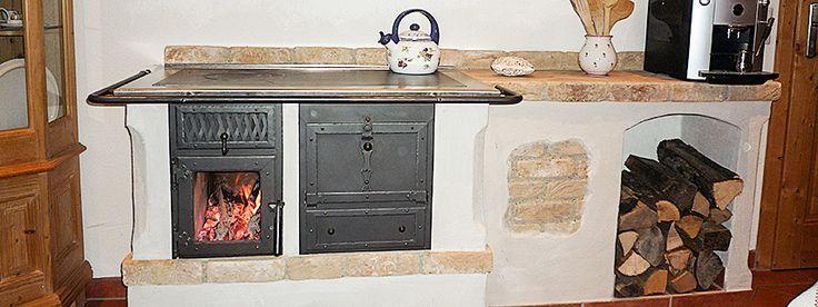 Lacanche Sully 1400 Classic Lacanche Classic - Les  - holzofen für küche