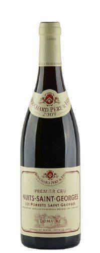 2009 Bouchard Pere et Fils Nuits St Georges les Porrets St Georges 750ml    http://www.buybestwine.com/2009-bouchard-pere-et-fils-nuits-st-georges-les-porrets-st-georges-750ml/