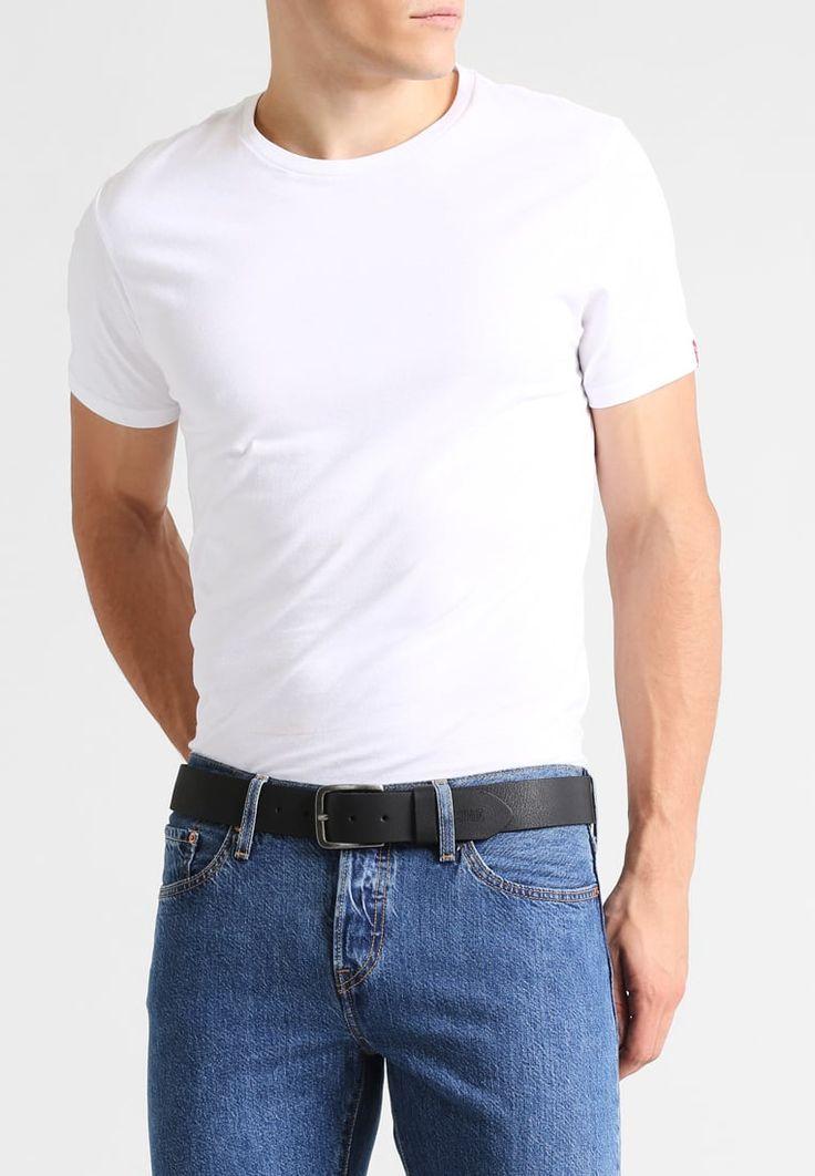 ¡Consigue este tipo de cinturón básico de Levi's® ahora! Haz clic para ver los detalles. Envíos gratis a toda España. Levi's® FOLSOM Cinturón regular black: Levi's® FOLSOM Cinturón regular black Ofertas   | Material exterior: 100% cuero | Ofertas ¡Haz tu pedido   y disfruta de gastos de enví-o gratuitos! (cinturón básico, basic, basico, basica, básico, basicos, casual, clasica, clasicas, clásicas, clásica, básicas, básica, casuales, clásicos, clasicos, clásico, gürtel ba...