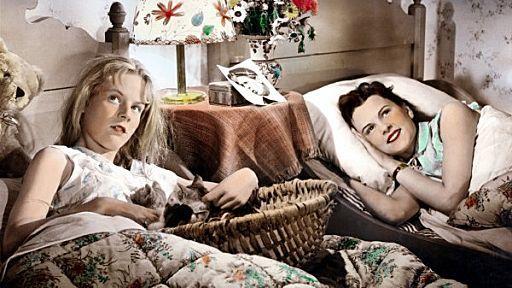 Die Mädels vom Immenhof: Verfilmung (1955) des Buches 'Dick und Dalli und die Ponies' von Ursula Bruns. Nachfolger: Hochzeit auf Immenhof (1956), Ferien auf Immenhof (1957).