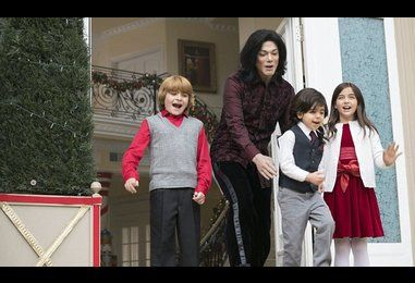 Michael Jackson impersonator Navi films new biopic with lookalikes